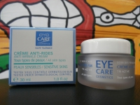 eye care Antifaltencreme