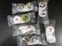 Kontaktlinsenbehälter Aufbewahrungsbehälter